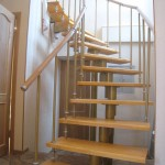 произвольные лестницы