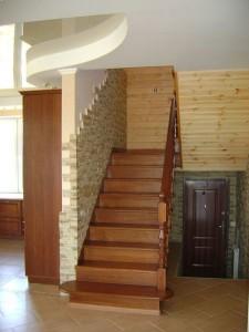 П-образные лестницы - Модульные лестницы