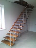 Акция на модульные лестницы